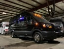 2019, Ford Transit, Mini Bus Limo, Global Motor Coach