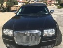 Used 2010 Chrysler 300 Sedan Stretch Limo American Limousine Sales - Anaheim, California - $14,900