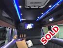 New 2017 Mercedes-Benz Sprinter Van Limo Battisti Customs - Oaklyn, New Jersey    - $96,550