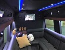 New 2017 Mercedes-Benz Sprinter Van Limo Battisti Customs - Oaklyn, New Jersey    - $96,550