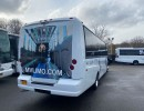 Used 2017 Ford F-550 Mini Bus Shuttle / Tour Grech Motors - Commack, New York    - $109,000