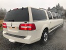 Used 2008 Lincoln Navigator L SUV Stretch Limo Royal Coach Builders - Surrey, British Columbia    - $28,900