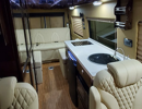 Used 2019 Mercedes-Benz Sprinter Motorcoach Entertainer-Sleeper  - Wolfforth, Texas - $139,500