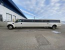 Used 2009 Ford F-550 SUV Stretch Limo Executive Coach Builders - Calgary, Alberta   - $49,000