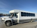 2009, Chevrolet C5500, Mini Bus Shuttle / Tour, Starcraft Bus