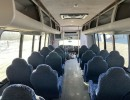 Used 2009 Chevrolet C5500 Mini Bus Shuttle / Tour Starcraft Bus - Calgary, Alberta   - $21,000