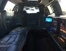 Used 2001 Lincoln Town Car L Sedan Stretch Limo  - Sacramento, California - $6,700