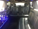 Used 2015 Lincoln MKT Sedan Stretch Limo Royale - Atlantic City, New Jersey    - $16,000