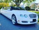 2008, Bentley Continental GT, Sedan Stretch Limo, Top Limo NY