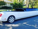 New 2008 Bentley Continental GT Sedan Stretch Limo Top Limo NY - BROOKLYN, New York    - $114,995