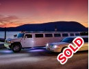 Used 2004 Hummer H2 SUV Stretch Limo Empire Coach - Montrose, New York    - $22,000