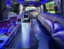 Used 2004 Infiniti QX56 SUV Stretch Limo LCW - Brooklyn, New York    - $11,000