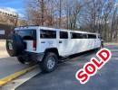 Used 2007 Hummer H2 SUV Stretch Limo Krystal - SPRINGFIELD, Virginia - $43,500