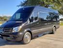Used 2018 Mercedes-Benz Sprinter Van Limo LGE Coachworks - Cypress, Texas - $89,000