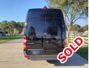 Used 2018 Mercedes-Benz Sprinter Van Limo LGE Coachworks - Cypress, Texas - $77,500