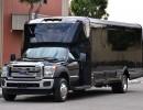 Used 2016 Ford F-550 Mini Bus Limo LGE Coachworks - Fontana, California - $69,995