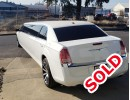 Used 2013 Chrysler 300 Sedan Stretch Limo Limos by Moonlight - spokane - $29,750