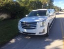 2008, SUV Stretch Limo, Limos by Moonlight, 130,000 miles