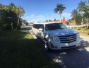 Used 2008 Cadillac Escalade ESV SUV Stretch Limo Limos by Moonlight - oakland park, Florida - $27,900