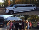 Used 2005 Ford Excursion SUV Stretch Limo Executive Coach Builders - brooklyn, New York    - $12,600