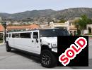 Used 2005 Hummer H2 SUV Stretch Limo Krystal - NORTH HILLS, California - $24,900
