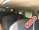 Used 2009 Ford E-450 Van Shuttle / Tour Ford - NORTH HILLS, California - $9,900