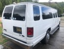 Used 2009 Ford E-450 Van Shuttle / Tour Ford - NORTH HILLS, California - $10,700