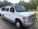 2009, Ford E-450, Van Shuttle / Tour, Ford
