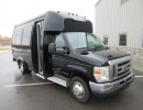 2012, Ford E-350, Mini Bus Shuttle / Tour, Ameritrans