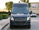 Used 2017 Mercedes-Benz Sprinter Van Limo Battisti Customs - Fontana, California - $82,995