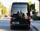Used 2016 Mercedes-Benz Sprinter Van Shuttle / Tour First Class Customs - Fontana, California - $68,995