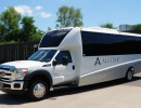 2016, Ford F-550, Mini Bus Limo, Grech Motors