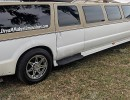Used 2005 Ford Excursion XLT SUV Stretch Limo Executive Coach Builders - palmetto, Florida - $6,999