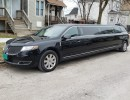 Used 2014 Lincoln MKT Sedan Stretch Limo Executive Coach Builders - vernon hills, Illinois - $26,000