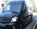 2014, Mercedes-Benz Sprinter, Van Limo, Prestige Motorcoach