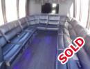 Used 2017 Ford F-550 Mini Bus Shuttle / Tour Turtle Top - Oregon, Ohio - $69,900