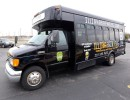 2006, Ford E-450, Mini Bus Limo, ElDorado