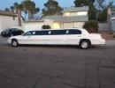 Used 2000 Lincoln Town Car Sedan Stretch Limo Executive Coach Builders - Las Vegas, Nevada - $6,995