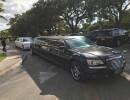 Used 2013 Chrysler 300 Sedan Limo LA Custom Coach - Pompano Beach, Suite 1, Florida - $35,000