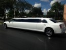 2013, Chrysler 300, Sedan Limo, LA Custom Coach
