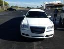 Used 2013 Chrysler 300 Sedan Limo LA Custom Coach - Pompano Beach, Florida - $35,000