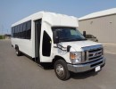 2017, Ford E-450, Mini Bus Shuttle / Tour, Diamond Coach