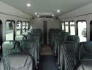 Used 2017 Ford E-450 Mini Bus Shuttle / Tour Diamond Coach - Oregon, Ohio - $48,750