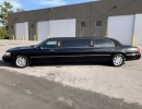 2010, Lincoln Town Car L, Sedan Limo, Krystal