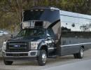 Used 2013 Ford F-550 Mini Bus Limo Tiffany Coachworks - Springfield, Missouri - $59,995