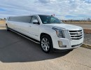 2015, SUV Stretch Limo, Pinnacle Limousine Manufacturing, 99,000 miles