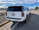Used 2015 Cadillac Escalade ESV SUV Stretch Limo Pinnacle Limousine Manufacturing - Aurora, Colorado - $62,995