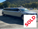 2014, Lincoln MKT, SUV Stretch Limo, Royale