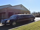 2008, Cadillac DTS, Sedan Stretch Limo