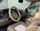 2001, Ford Excursion XLT, SUV Limo, Ford